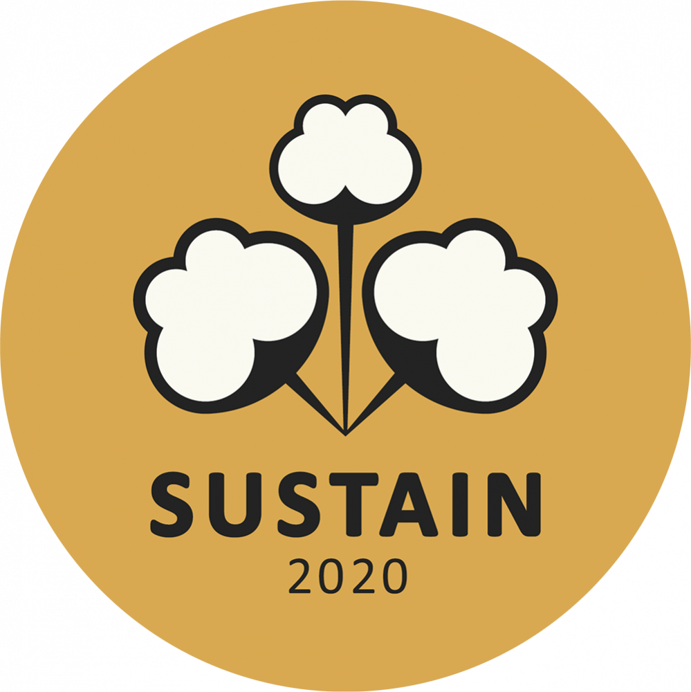 SUSTAIN Logo 2020